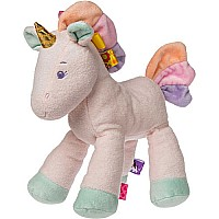 TAGGIES Dreamsicle Unicorn Soft Toy - 12""