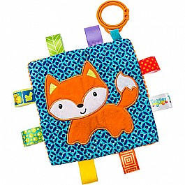 TAGGIES Crinkle Me Fox - 8