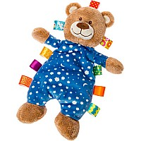 Taggies Starry Night Teddy Lovey-12""