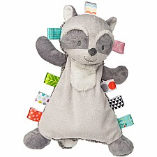 Taggies Harley Raccoon Lovey - 12""