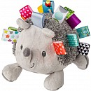 Taggies Heather Hedgehog Soft Toy - 8