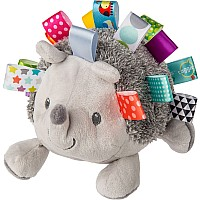Taggies Heather Hedgehog Soft Toy - 8""