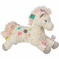 Taggies Painted Pony Soft Toy