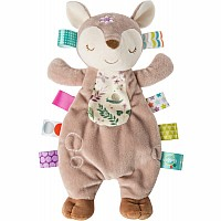 Taggies Flora Fawn Lovey