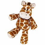 Marshmallow Junior Giraffe-9""
