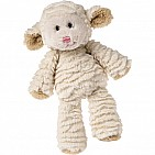 Marshmallow Junior Lamb -9""