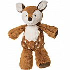 Marshmallow Junior Fawn - 9""