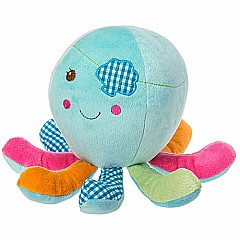 Baby Buccaneer Soft Toy-9""