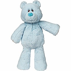 Marshmallow Blue Teddy