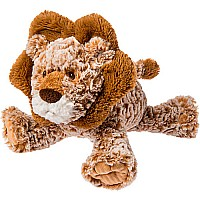 Afrique Lion Soft Toy-12""