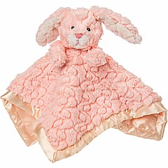 Putty Nursery Bunny Character Blanket-13x13""