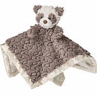 Putty Nursery Panda Character Blanket - 13x13