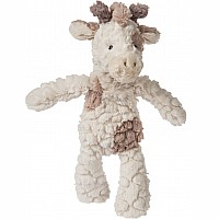 Putty Nursery Giraffe - 11""