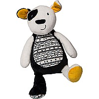 Tic Tac Toby Soft Toy-12""