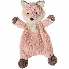 Putty Nursery Fox Lovey