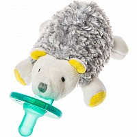 Sunshine Hedgehog WubbaNub Pacifier - 6""