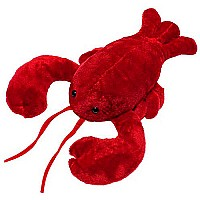 Lobbie Lobster (medium) - 17""