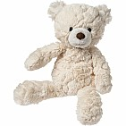 Cream Putty Bear-11""