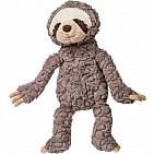 Grey Putty Sloth - 13""