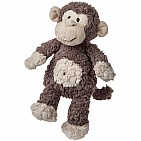 Grey Putty Monkey-12""