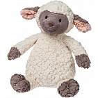 Cream Putty Lamb - 17""
