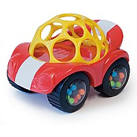 Oball Rattle & Roll Cars - 4.3""