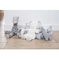 Lulujo Afrique Mini Cotton Cloths - 28x28""