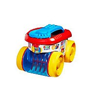 Mega Bloks First Builders Lil' Vehicles Classic Asst.