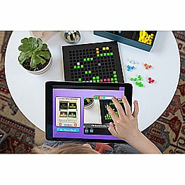 Bloxels: Build Your Own Video Game