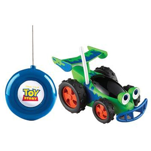 Tyco Rc Toy Story Rc Radio Control Vehicle Optimus Toys