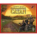 The Settlers of Catan - Mayfair Games MFG3061