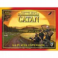 the Settlers of Catan 5 6 Player Extension