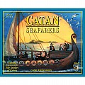 Catan: Seafarers Game Expansion - Mayfair Games MFG3063