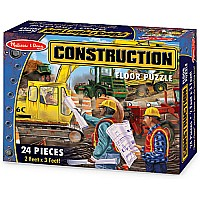 Construction Floor (24 pc)