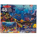 Underwater Floor (48 pc)