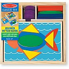 Beginners Pattern Blocks