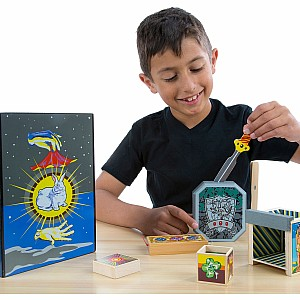 Discovery Magic Set by Melissa & Doug