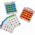 Flip to Win Travel Bingo - Melissa & Doug 2091