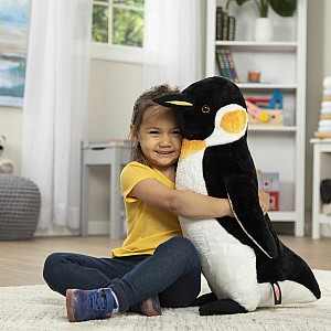 Penguin - Plush
