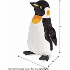 Penguin Plush 23.5in