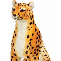 Cheetah - Plush