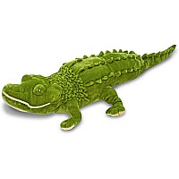 Alligator-Plush