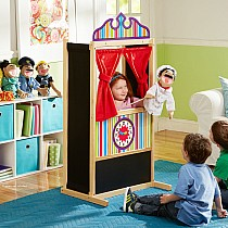LCI: Puppet Theater