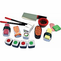 Sushi Slicing Playset