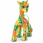 Decoupage Made Easy Craft Set - Giraffe