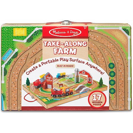 Take-Along Farm