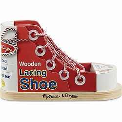 Lacing Shoe