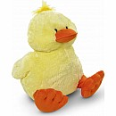 Jumbo Ducky Stuffed Plush Animal