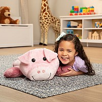 Cuddle Pig Jumbo Plush Stuffed Animal