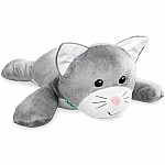 Cuddle Cat Jumbo Plush Stuffed Animal